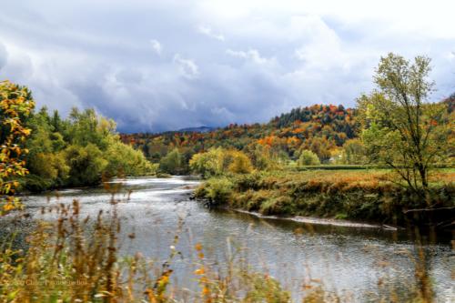Lamoille River - Fairfax, VT
